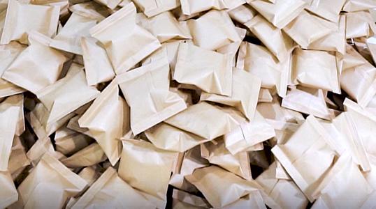 종이포장재