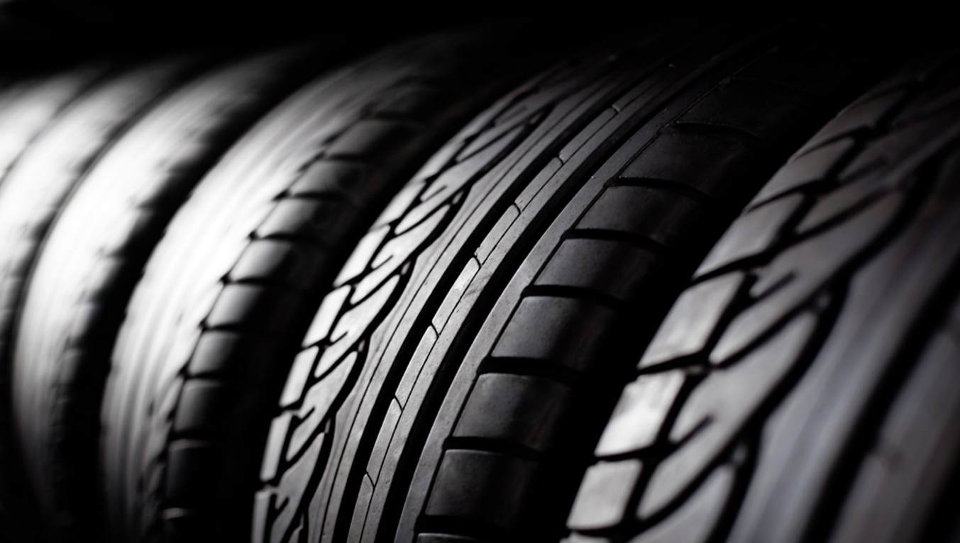 Logistics Efficiency for  Global Tire Supply Chain  Management