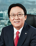 Picture of Keun Hee Park CEO